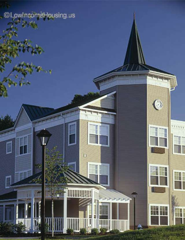 Low Income Apartments Montgomery County Pa