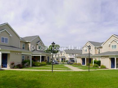 Geneva Greens Apartments Mechanicsburg