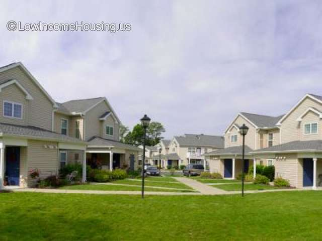 Geneva Greens Apartments Mechanicsburg