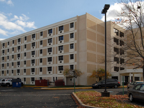 Grundy Gardens Senior Apartments