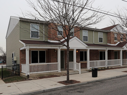 Sharswood Townhomes II