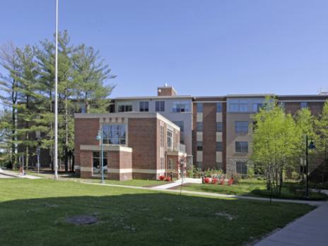 Woodcrest Retirement Residence Coraopolis