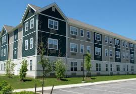Ardmore Crossing Apartments Ardmore