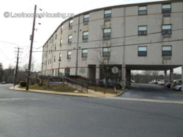 North Catasauqua Street Apartments Catasauqua
