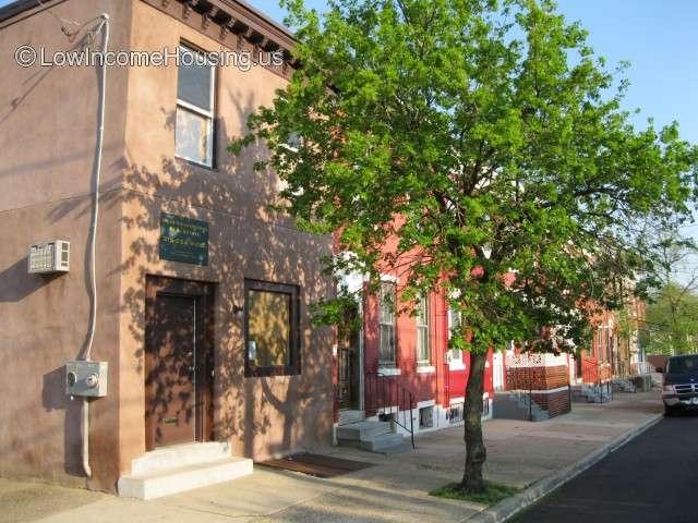 West Philadelphia Real Estate, Phase Ii Philadelphia