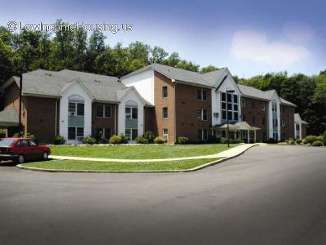 Greenwood Apartments for Seniors