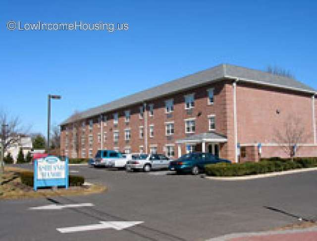 Ashland Manor at Andalusia Senior Housing Bensalem