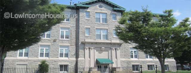 Dunlap Apartments Philadelphia