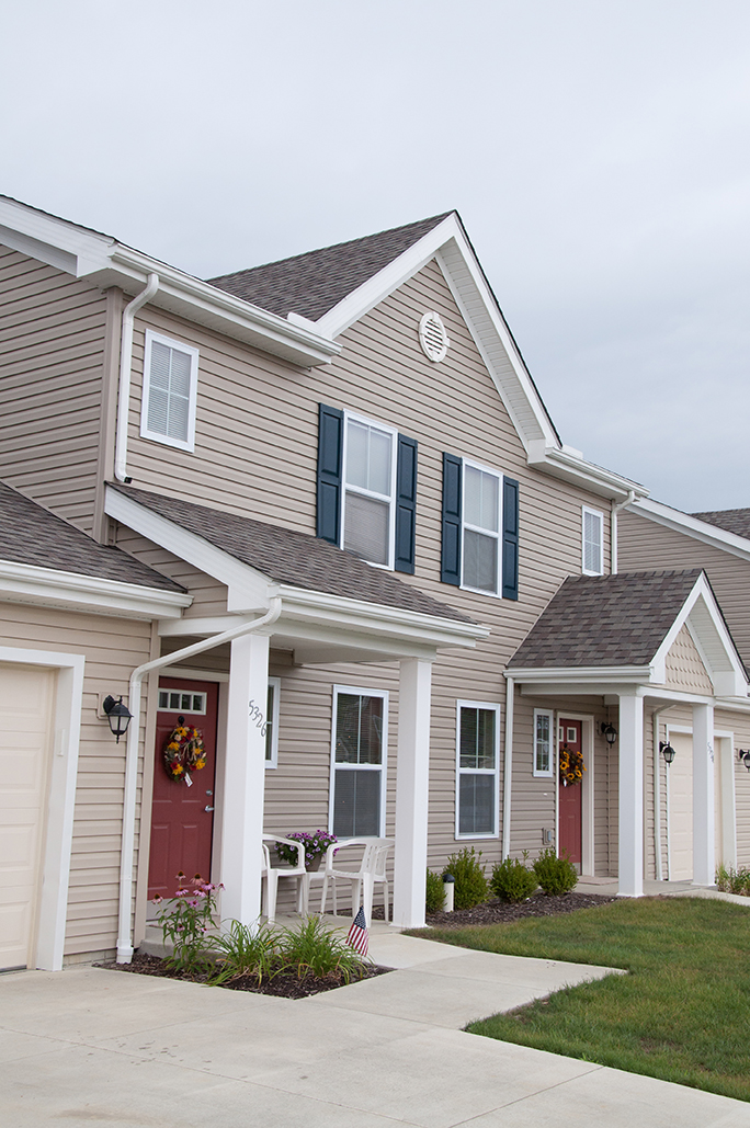 Millcreek Family Townhomes