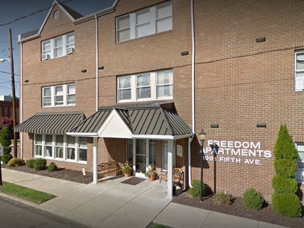 Freedom Apartments Ford City
