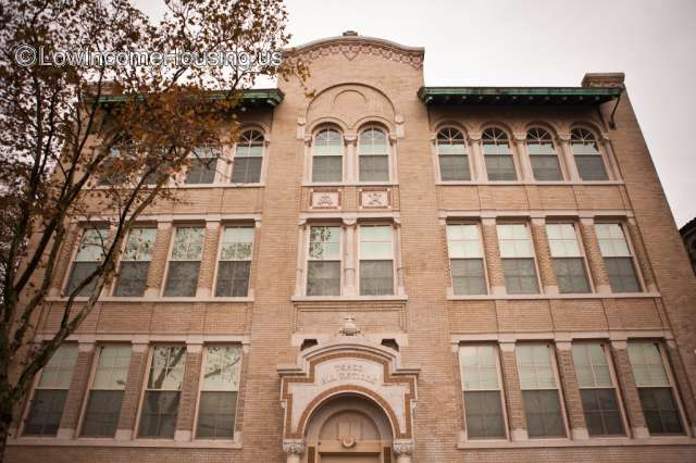 Mpb School Apartments Philadelphia