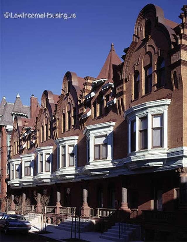 Marlton Residences - Philadelphia