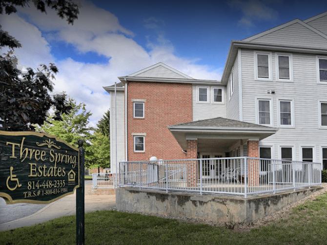Three Springs Estates