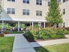 Weidner Manor Senior Apartments