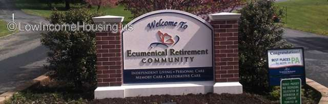 Ecumenical Senior Housing Harrisburg