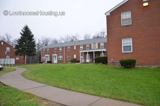 Eastmont Estates Greensburg