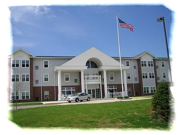 Rolling Road Regency Apartments Cranberry Township