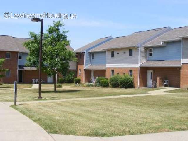Blairview Apartments