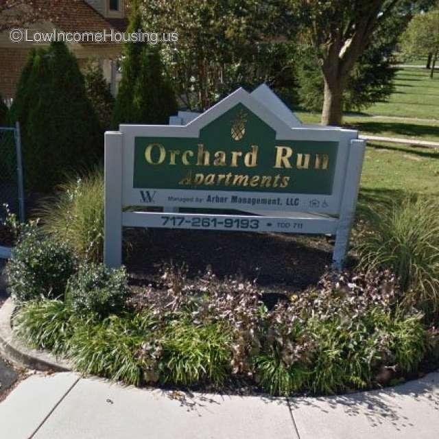 Orchard Run Apartments, Phase Ii Chambersburg