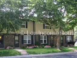 Wildwood Village Apartments Columbus
