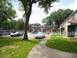 Glen Meadows Apartments Cincinnati