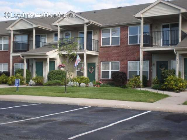 Golf Pointe Apartments Galloway