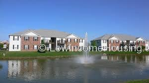 Lakefront At West Chester