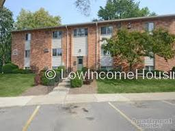 Kensington Square Apartments Elyria