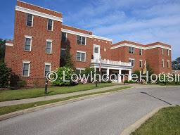 Livingston Park Apartments Cleveland