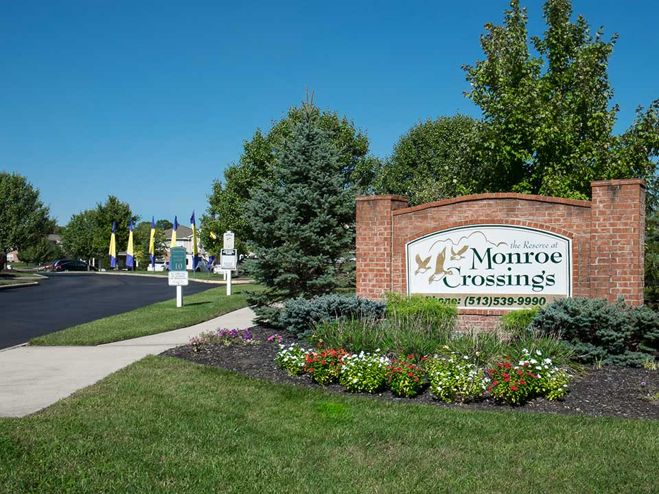 The Reserve at Monroe Crossings