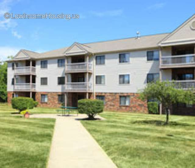 New Lebanon OH Low Income Housing And Apartments
