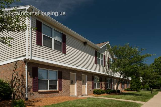 MeadowView Townhomes - OH