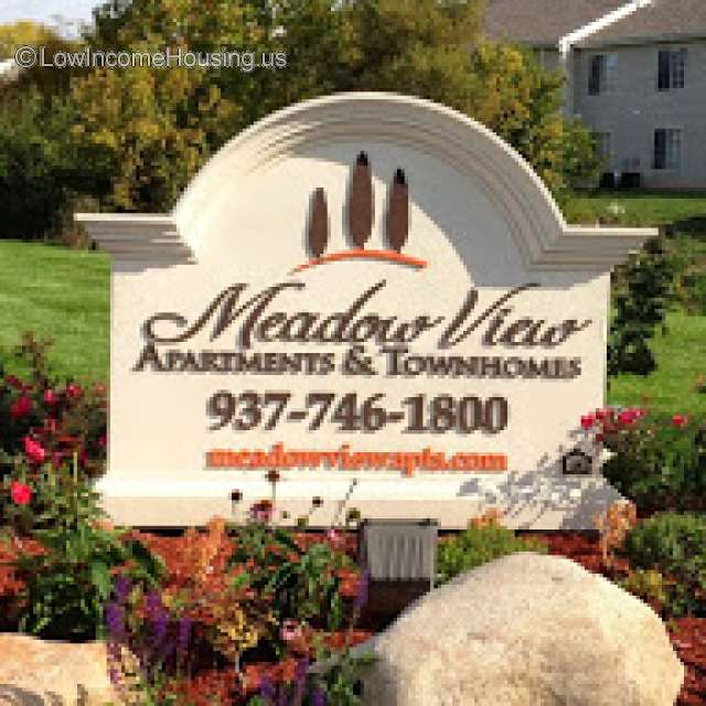 Meadow View Apartments Springboro