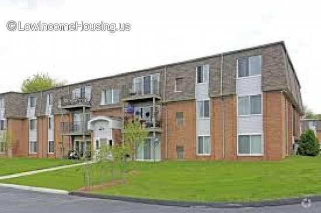 Warren Village Apartments Warren