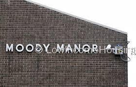 Moody Manor Apartments Toledo
