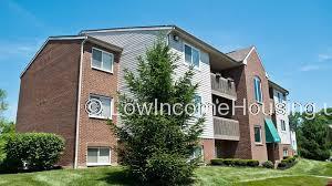 Timberlake Apartments Dayton