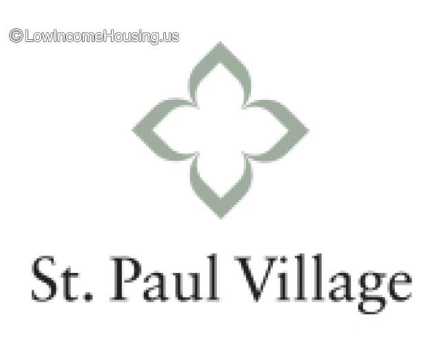 St Paul Village I Cincinnati