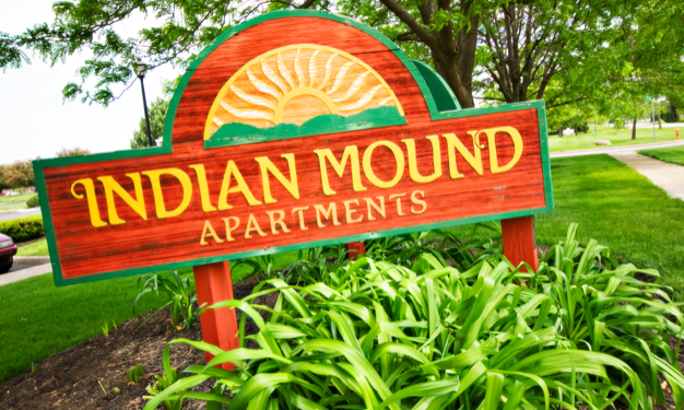 Indian Mound Apartments