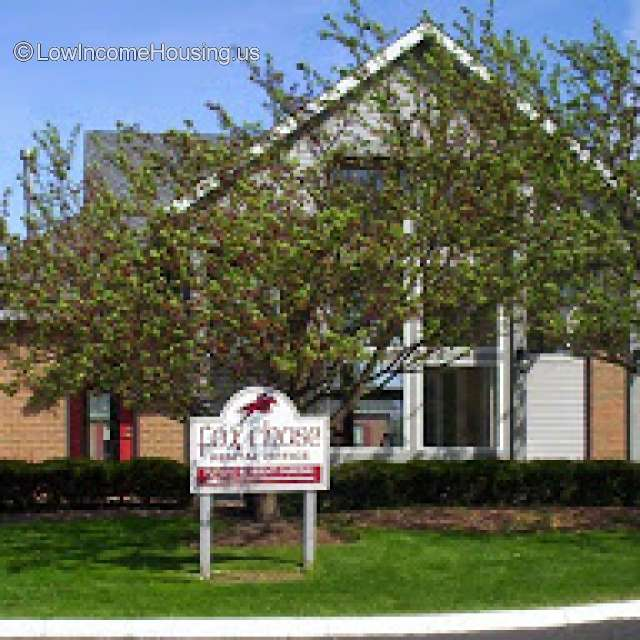 Fox Chase Apartments Marion 372 James Way Marion Oh 43302