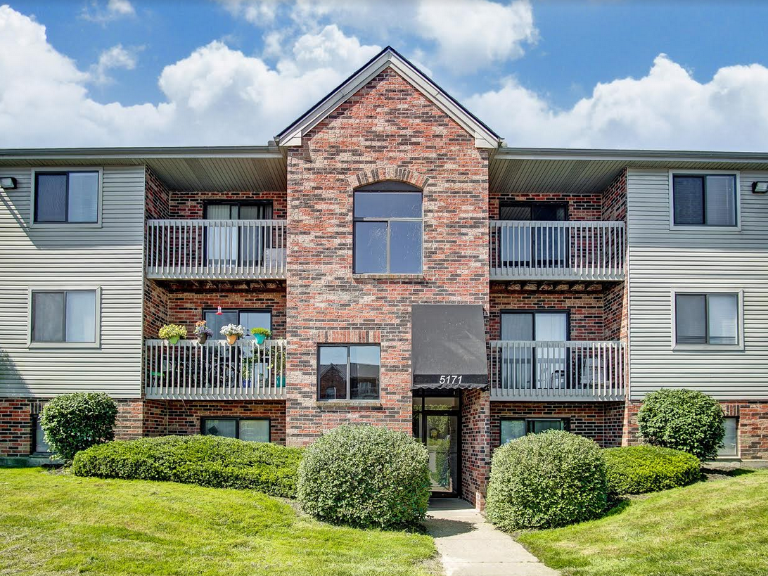 Indian Trace Apartments - Oxford