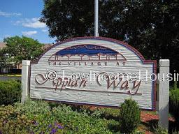 Appian Way Apartments Columbus