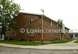 Pearl Village Apartments Lorain