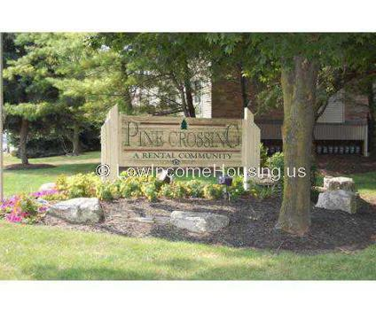 Pine Crossing Apartments Columbus