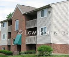 Hunter's Oak Apartments Greenville