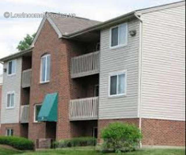 Apt Hunter: Hunter's Oak Apartments Greenville