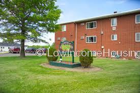 Westgate Garden Apartments Lorain