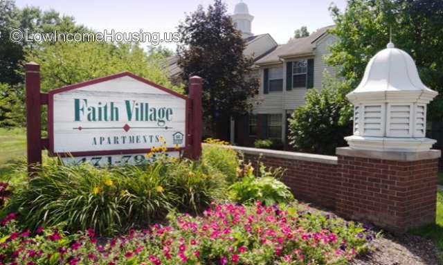 Faith Village Apartments