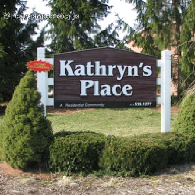 Kathryns Place Grove City