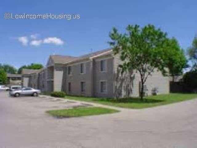 La Main Apartments Middletown
