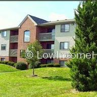 Quail Run Apartments Van Wert